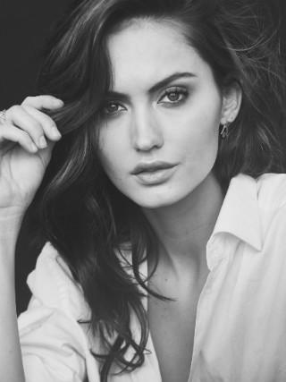 Kelsey rogers model